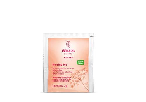 Weleda Nursing Teabags, 20 bags
