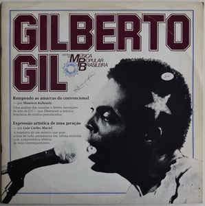 História da Música Popular Brasileira, 1983 [LP]