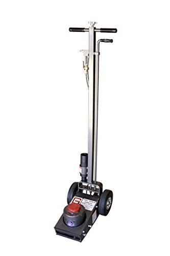 Review Of Gray TSL-50LP 50,000 lb Air/HYD Truck Service Jack
