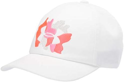 Under Armour Girls girlong Sleeve Shadow Cap