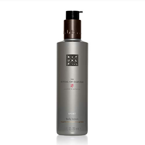 RITUALS The Ritual of Samurai Körperlotion, 250 ml
