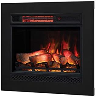amish fireplace insert