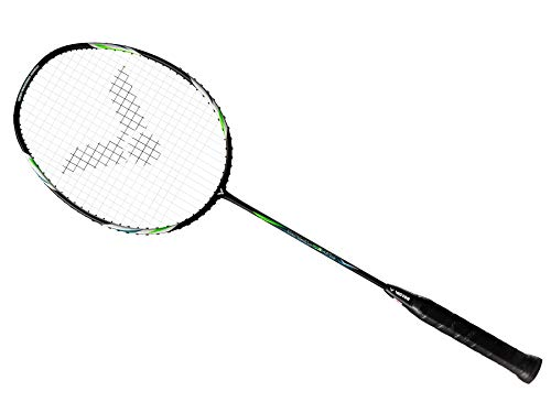 Victor TK-07L (Swift Force) Power Series G5 Professional Light and High Tension Badminton Racket