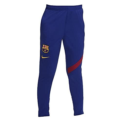 Nike - FC Barcelona Saison 2021/22 Hose Other Ausbildung, M, Unisex