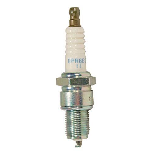 NGK (7133) BPR6ES-11 Standard Spark Plug, Pack of 1, One Size
