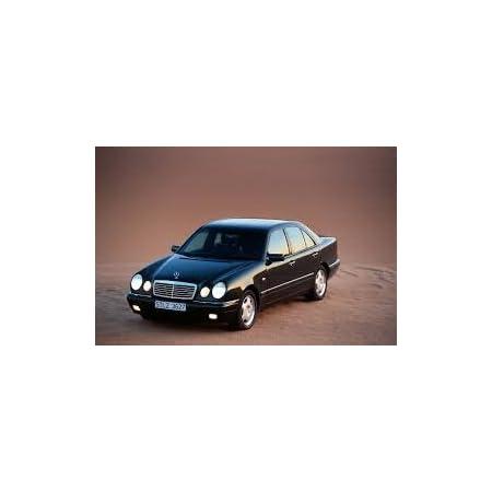 Pokter Alc Für E Klasse W210 1995 2002 Beste Qualität Sitzbezüge Design Comfort In Alkantara Sitzfläche 8 Farben Auto
