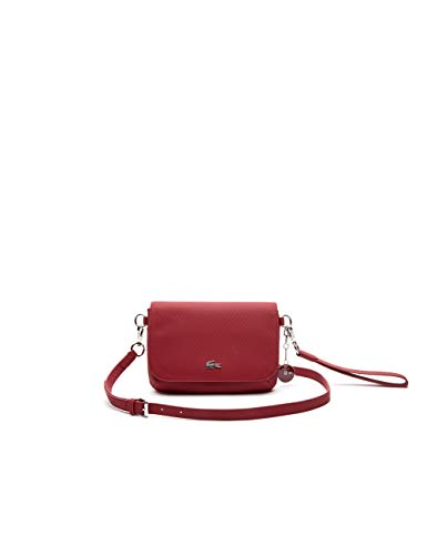 Lacoste S Crossover Bag Daily Classic S Crossover Bag Rhubarb