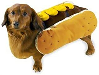 Best hot dog costume for wiener dog Reviews