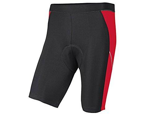 Crivit, fietsbroek voor heren, hardloopbroek, wielrennen, broek, fitnessbroek, diverse modellen en maten naar keuze