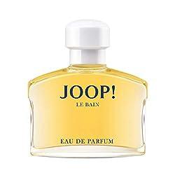 JOOP! Le Bain Eau de Parfum for her, blumig-fruchtiger Damenduft für die moderne Frau