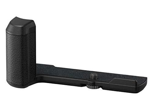 Panasonic Hand Grip GX9 & GX80 Black DMW-HGR2GU-K, Black, Samsung, DMW-HGR2GU-K (DMW-HGR2GU-K, Black, Samsung LUMIX)