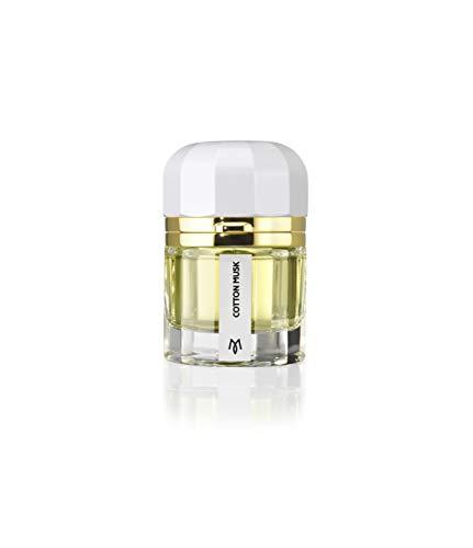 RAMON MONEGAL COTTON MUSK Eau De Parfum 50 ml