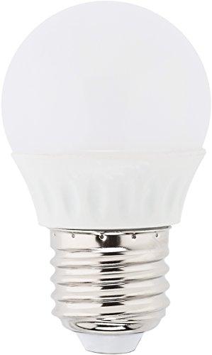 Müller-Licht LED-Essential, 8-er Set, 3 W mit E27 Sockel, warmweiß ML58018-8