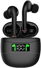 Bluetooth Kopfhörer,Bluetooth Kopfhörer Kabellos,Bluetooth 5.2 Kopfhörer mit HD..