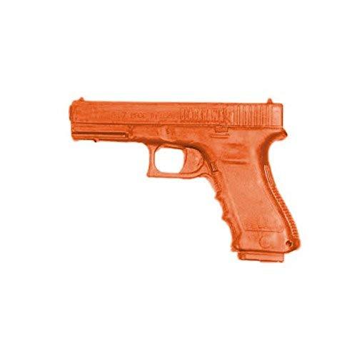BlackHawk. Pistola de demostración