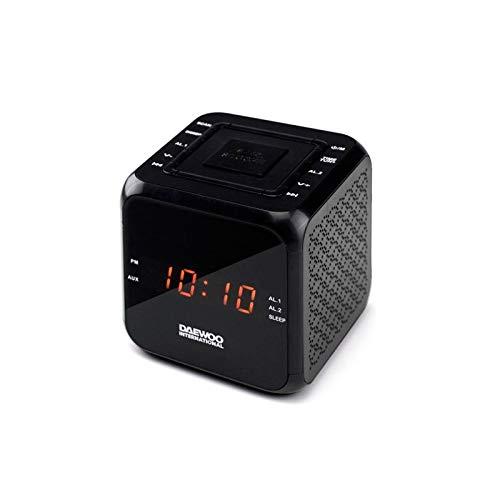 Daewoo DCR 450 - Radio