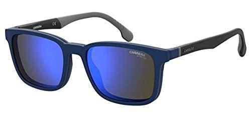 Carrera Gafas de Sol CA 8045/CS Blue Blue/Grey Blue 53/18/145 hombre