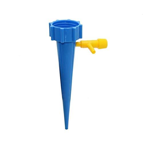 5pcs Drip Irrigatiesysteem, DIY Automatisch Druppel Water Spikes Taper Planten Water Geven Automatische Kamerplant Sproeisysteem