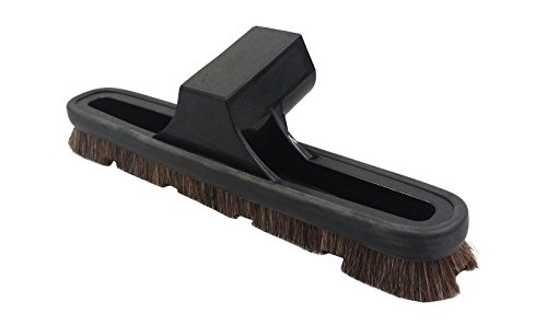Think Crucial Replacement Attachment Tool Floor Brush – Compatible with Rainbow 10 Inch Wide Floor Brush Part # R-8058ES – Fits Rainbow Vacuum Model D2, D3, D4, SE, E & E2 Series – Bulk (1 Pack)