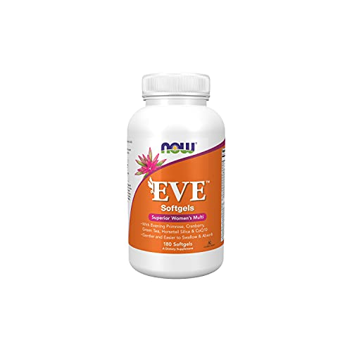 NOW Foods Eve