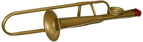 The Kazoo Company 201 Metal Trombone Kazoo