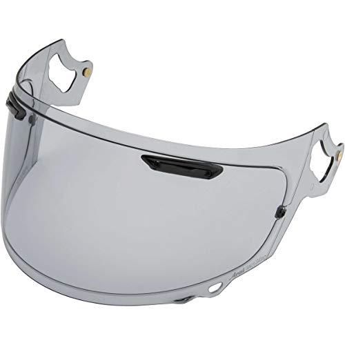 Arai VAS-V Max Vision Faceshield Street Motorcycle Helmet Accessories - Light Tint/One Size