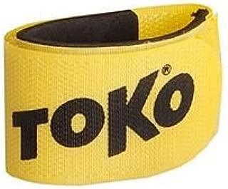 TOKO(トコ) スキー クリップ アルペン(ペア) 5540499