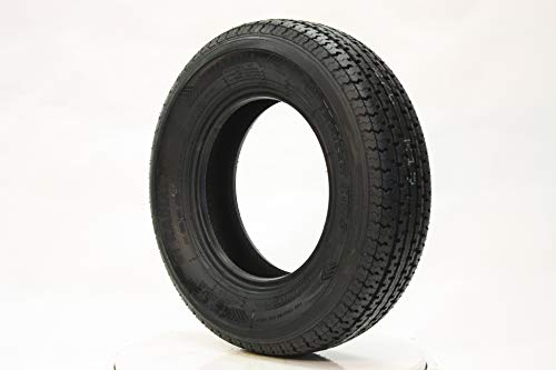 Our #3 Pick is the Trailer King ST Radial Trailer Tire 225/75R15