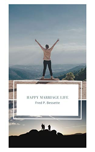 Happy Marriage Life (English Edition)