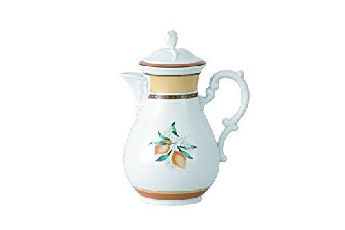Hutschenreuther Maria Theresia Medley Alfabia Kaffeekanne 6 P. 14030