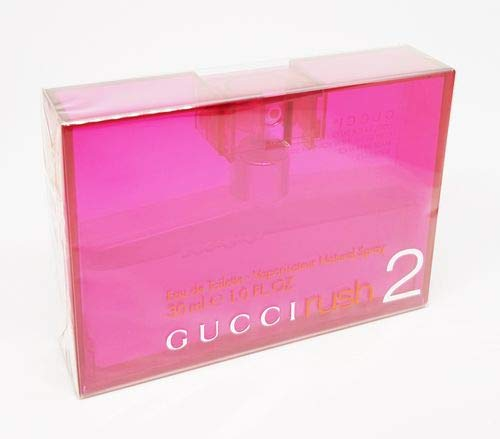 Gucci Rush 2 Ladies Edt 30ml Spray