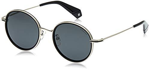 Polaroid PLD 6079/F/S Gafas, 807, 53 para Mujer