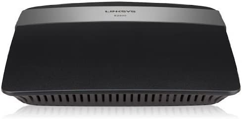 Linksys E2500 Wlan N600 Dual Band Router With Fast Computer Zubehör