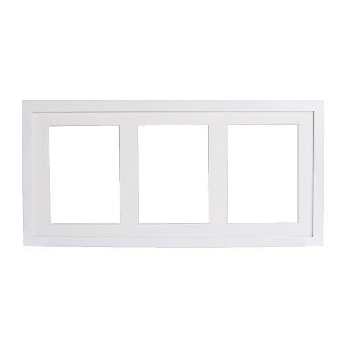 ★RIBBA フレーム (52×25cm) / ホワイト[イケア]IKEA (10179511)