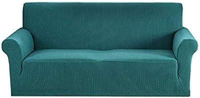 Martina Home Tunez - Funda elástica para sofá, Gris, 3 ...