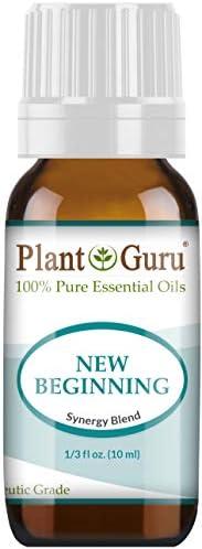 Top 10 Best frankincense essential oil plant guru Reviews