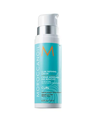 Moroccanoil Curl Defining Cream Tratamiento Capilar - 250 ml