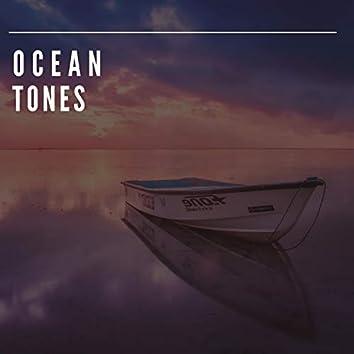 2020 Tranquil Ocean Tones