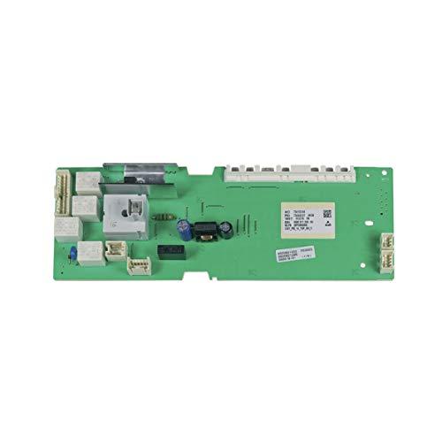 Elektronik Steuerungsmodul Steuerung Modul Platine Waschmaschine ORIGINAL Bosch Siemens 00745960 745960