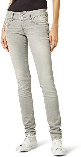 LTB Jeans Damen Molly Jeans, Grau (Dia Wash 51083), 28W / 32L