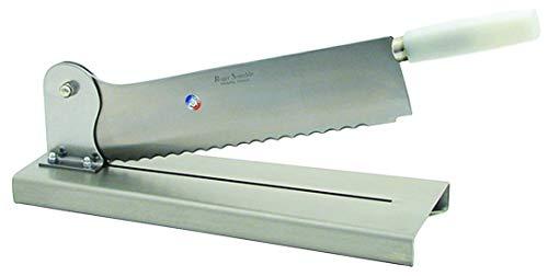 Chrono - Couteau Sur Socle Inox De 35