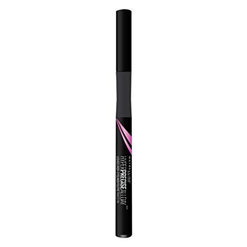 Maybelline New York Hyper Precise All Day Liner 1 ml zwart