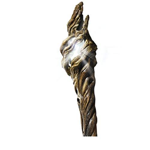 The Noble Collection Gandalf Illuminating Staff Réplica