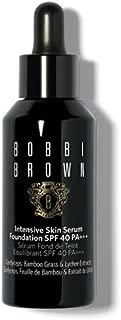 bobbi brown luminous foundation ingredients
