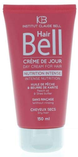 HairBell Haar Tagescreme intensiv pink edition (150ml) Haarwachstum beschleunigen Haare Haarausfall