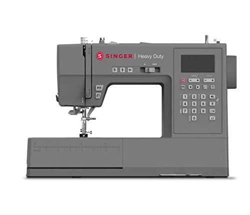 Singer Heavy Duty 6800C Sewing Machine