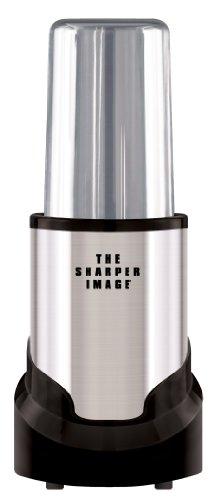 3. The Sharper Image Stainless Steel Multi Blender