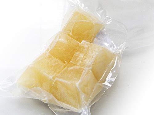 合鴨ガラベース5個入り×10袋セット (合鴨肉がなくても手軽にアイガモのガラを作れます)