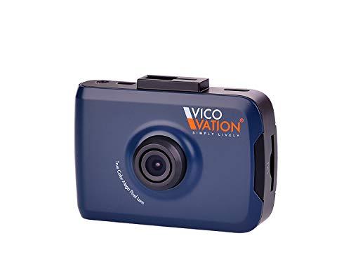 Vico-SF2 Dashcam Autokamera für 1080p Full HD Videos und klare Nachtsicht