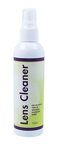 Lens Cleaner Brillenspray / Brillenreiniger für alle Brillengläser | 30ml / 120ml / 240ml Größe 120ml